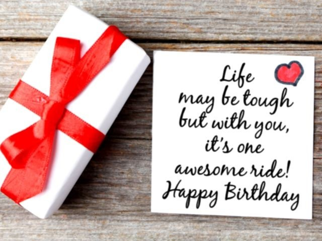 Husband Birthday Quotes wishes images