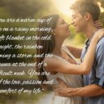 Romantic love quotes for husband from wife – Husband Love Quotes