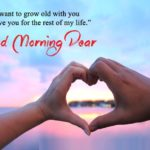 Good Morning Husband Wishes, Messages, Images and Quotes