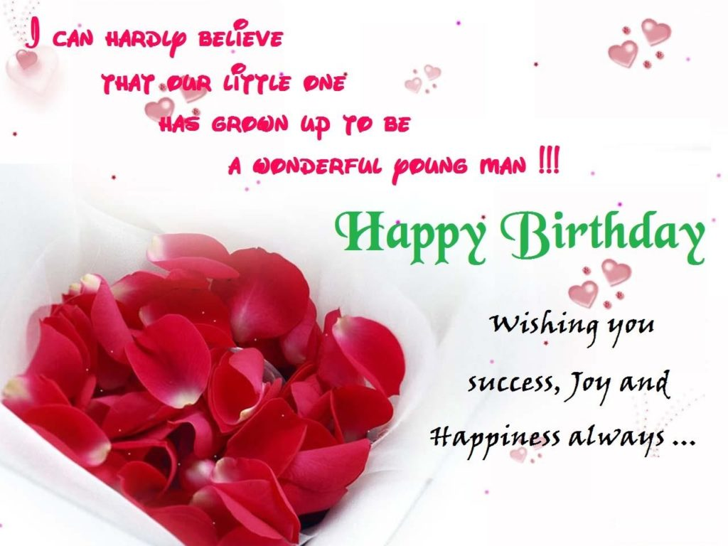 Birthday Wishes To Husband From Wife Wallpapers And Images