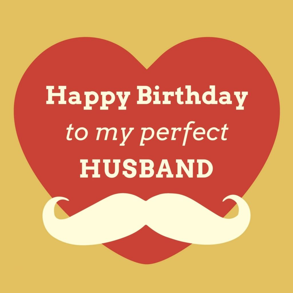 Happy Birthday Quotes For Husband